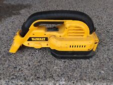 DEWALT DC515K 18V Wet / Dry Portable Vacuum BARE TOOL, WORKS GREAT GUARANTEED