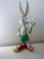figurine warner bros bugs bunny  , bain moussant (ks01)
