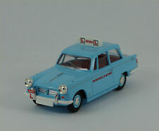 Vanguards Triumph Herald British School of Motoring B.S.M VA5001 Excellent/Boxed