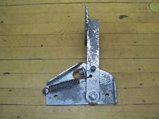 NOS Original Vintage Go Kart Gas Brake Pedal Western Control