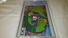 Green Lantern 51 CGC 9.8 NM/M 1st Appearance of Kyle Rainer DC Logo Variant