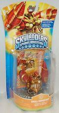 Skylanders Spyro's Adventure DRILL SERGEANT Video Game Action Figure Crush
