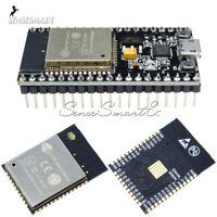 CP2102 ESP32S NodeMcu Development Module WiFi Bluetooth 2.4GHz Dual-Mode Antenna