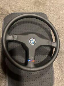 BMW MTech 1 steering wheel OEM BMW E30 325 M3 Mtechnic Authentic