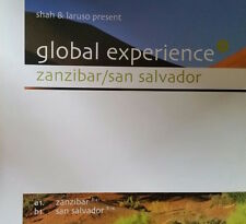 "Global Experience  ""Zanzibar / San Salvador"" * black hole recordings 192"