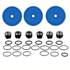 Hypro D403 BlueFlex Diaphragm and Valve Repair Kit - VIP NEXT DAY DELIVERY
