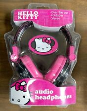 Hello Kitty Headphone KT2091