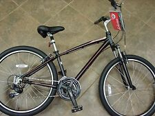 "SCHWINN SIERRA 1 26"" MTB, COMFORT, URBAN, BIKE PATH SUSPENSION FORK! Last 1"