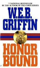 Honor Bound by W.E.B. Griffin, Good Book