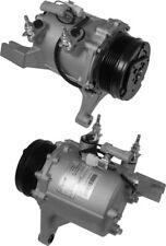 A/C Compressor Omega Environmental 20-21889-AM