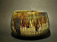 Studio Pottery.. Yunomi / Chawan Matcha  Wabi Sabi Japanese style