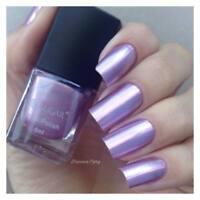 6ml UR Sugar Metallic Mirror Polish Metal Nail Art Varnish  Purple Decor