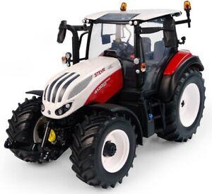 UH6221 - Tractor Steyr Expert 4130 Cvt