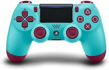 Sony PS4 DualShock Controller- Berry Blue NEW (Limited Edition)