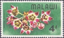 REPUBLIC OF MALAWI - 1968 - Plants (Flora) - Calotropis Procera - MNH - Sc.#83
