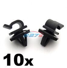 10 X Vehículo Cable & Cableado -clips para Routing en el MOTOR DE BAY / Coche