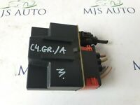 CITROEN C4 GRAND PICASSO 06-12 RADIATOR COOLING FAN CONTROL RELAY 9652021180