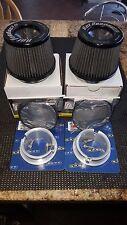 """Tornado 3"""" Flame Arrestor Kit – Mikuni 38/40 I Series Fits SXR-SXI 750-800"""