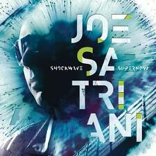 Joe satriani-shockwave supernova-CD NEUF