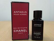 Chanel Antaeus for Men EDT 19 ml Mini Miniature Perfume Fragrance New w/ box