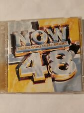 Various Artists - Now, Vol. 48 [UK] (2001)41 tracks over the