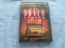 The Outer Limits - Sex & Science Fiction Collection - (Dvd, 2003) - 6 Episodes