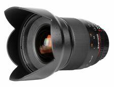 Brand New Samyang 24mm F1.4 ED AS IF UMC for Nikon AE