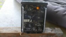 R442/VRC RECEIVER USED IN MANY VIETNAM MILITARY VEHICLES