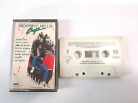 Beverly Hills Cop - Music From Motion Picture Soundtrack (1984) Music Cassette