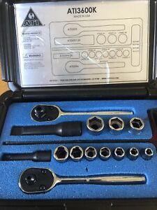 ATI 3600K Fragile Collar Installation Kit