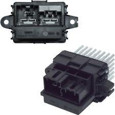 HVAC Blower Motor Resistor-GT Rear UAC SW 11355C