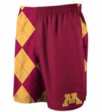 Loudmouth Minnesota Golden Gophers Men's Shorts Large