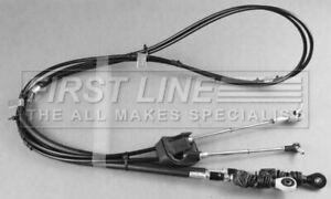 Firstline FKG1123 Kabel Schaltgetriebe