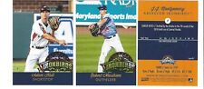 2018 ABERDEEN IRONBIRDS COMPLETE TEAM SET MINOR LGE  SS BALTIMORE ORIOLES