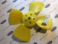 Ford Fiesta MK1/XR2 New Genuine Ford fan blade