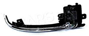 Genuine AUDI A5 S5 Cabriolet Coupe Sportback turn signal indicator 8K0949102D