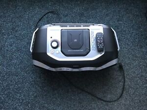 PHILIPS MP 3-CD SOUNDMACHINE-az - 2558