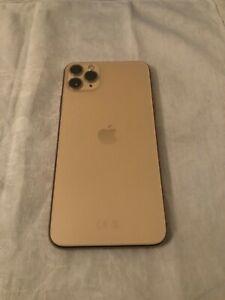 Apple iPhone 11 Pro Max 256GB GOLD Ricondiz Fattura e Garanzia 12MESI