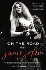 On the Road with Janis Joplin by John Byrne Cooke - Paperback - Ships FREE