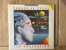 Tangerine Dream The Collection.         Vinyl Record 180
