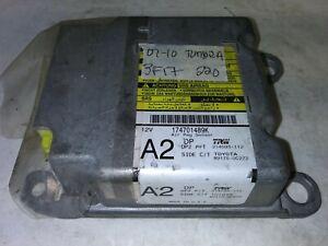 2007-2010 Toyota Tundra air bag module 89170-0C272