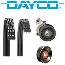 Serpentine Belt Drive Component Kit-Kit DAYCO 5060935K1