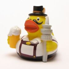 Canard de Bain City Duck® Munich Canard de Plastique Rubber Duck