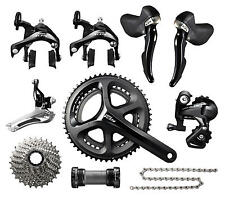 Shimano 105 5800 2x11 Groupset 50-34 172.5mm