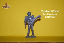 Mokarex - STORME - Troubadour - 54 mm - Figurine Diorama