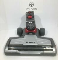 Hoover Discovery DS22G replacement Turbo brush/Nozzle RED/GREY