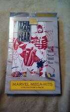 Marvel Megahit Daredevil Man Without Fear #1 - 5 Collector's Pack New In Box
