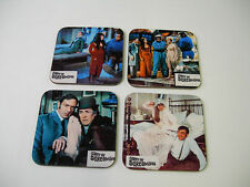 Carry on Screaming COASTER Set