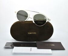 Authentic TOM FORD  Farrah-02 TF631 25N Sunglasses ITALY