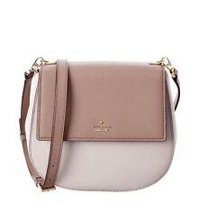 NWT Kate Spade New York Cameron Street Byrdie Leather Shoulder Bag $298